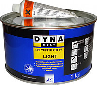 Шпатлевка Dynacoat Light 1,8кг